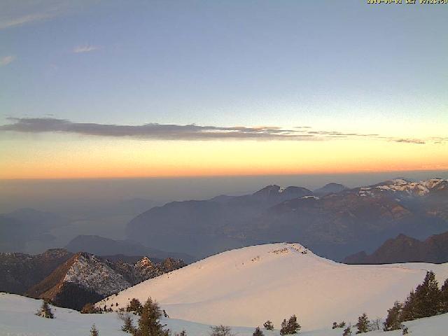 Monte Gugliemo