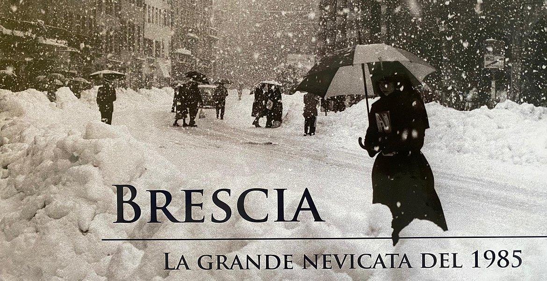 35 anni fa... la grande nevicata!