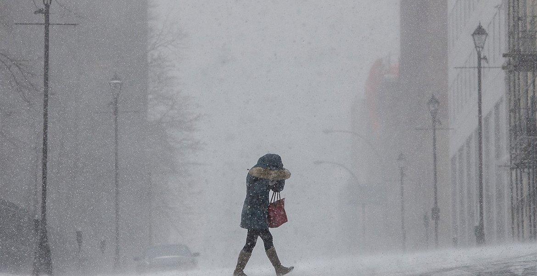 Lunedì di neve, ultimi dettagli !!