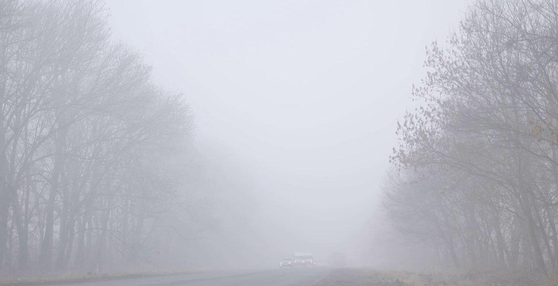 Tornano le nebbie,e peggiora lo smog!