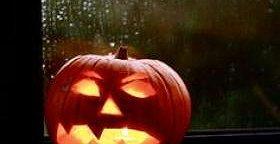 Buon halloween con scherzetto