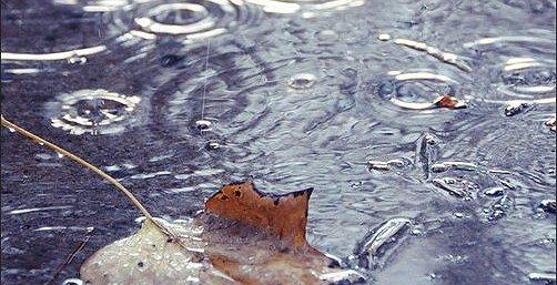In arrivo piogge e fresco